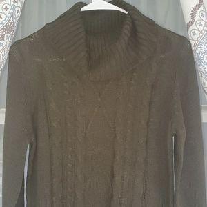 IZ Byer Sweater Dress